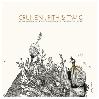 Pith and Twig