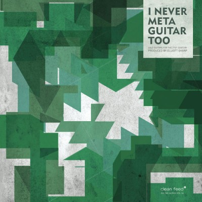 I NEVER META GUITAR TOO (solo guitars for the XXI Century)