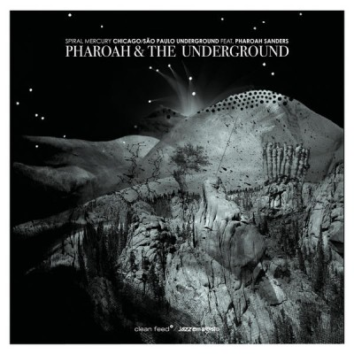 Pharoah & The Underground – Spiral Mercury