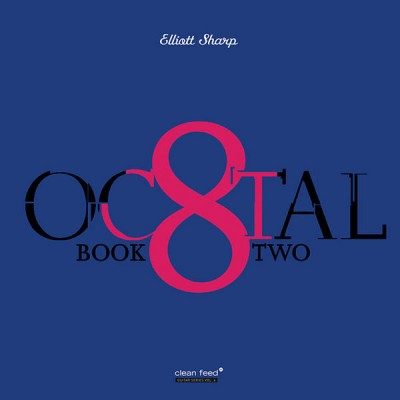 Octal: Book Two