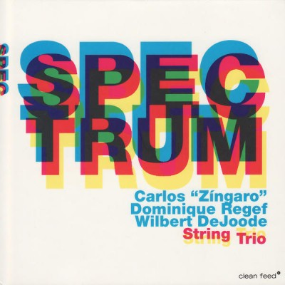 Spectrum String Trio