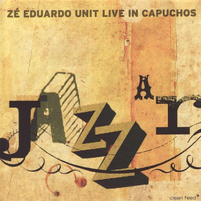 A Jazzar – Live in Capuchos