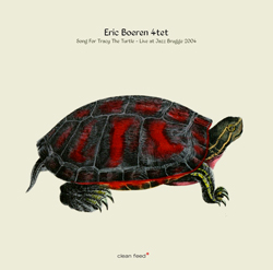 Song for Tracy the Turtle – Live in Brugge 2004