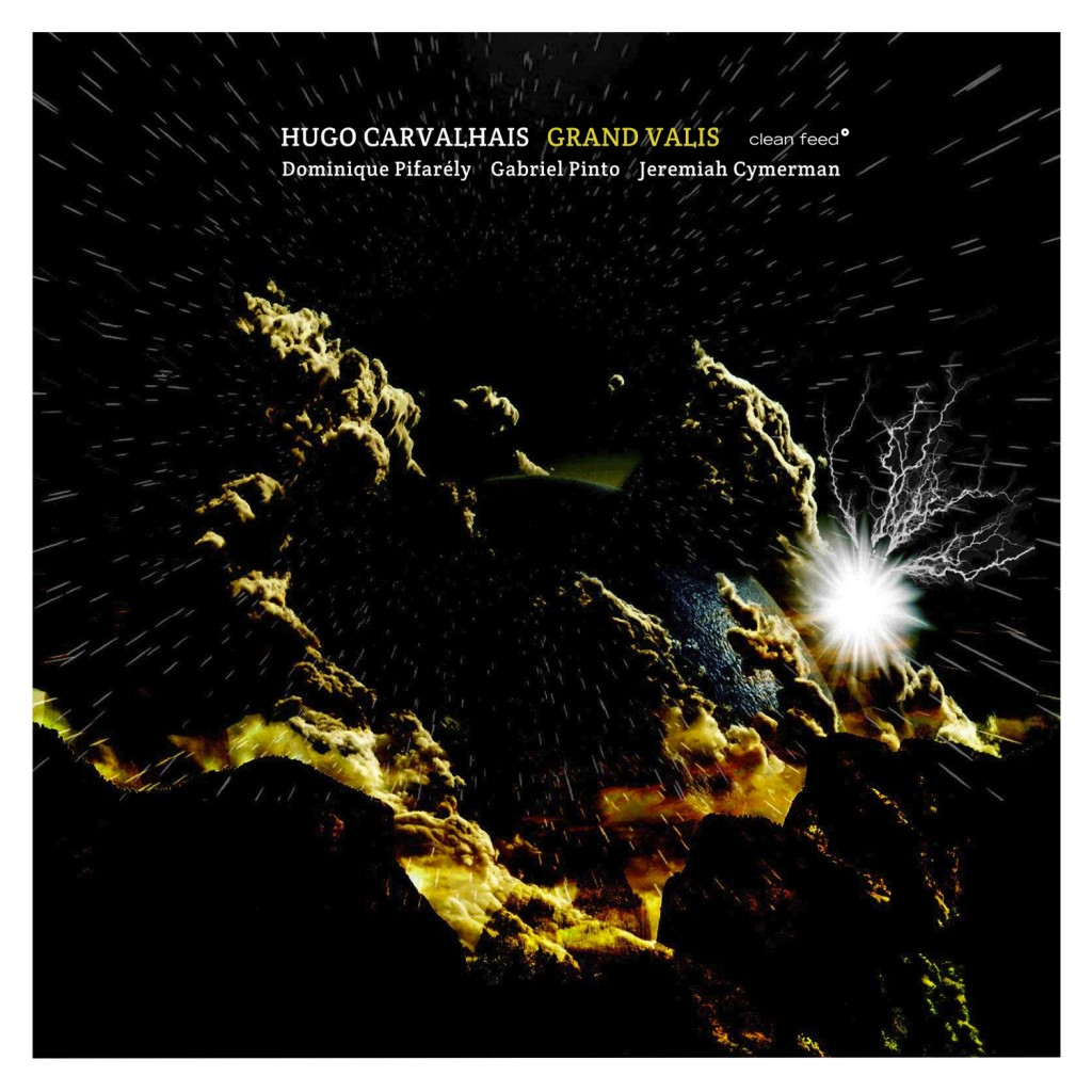 Jazz à Bâbord – Hugo Carvalhais – Grand Valis