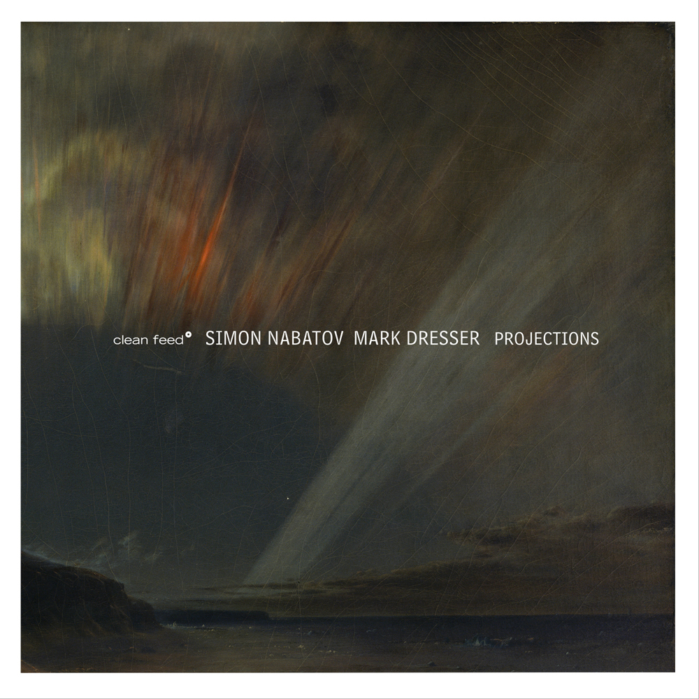 New Jazzflits – Simon Nabatov – Projections