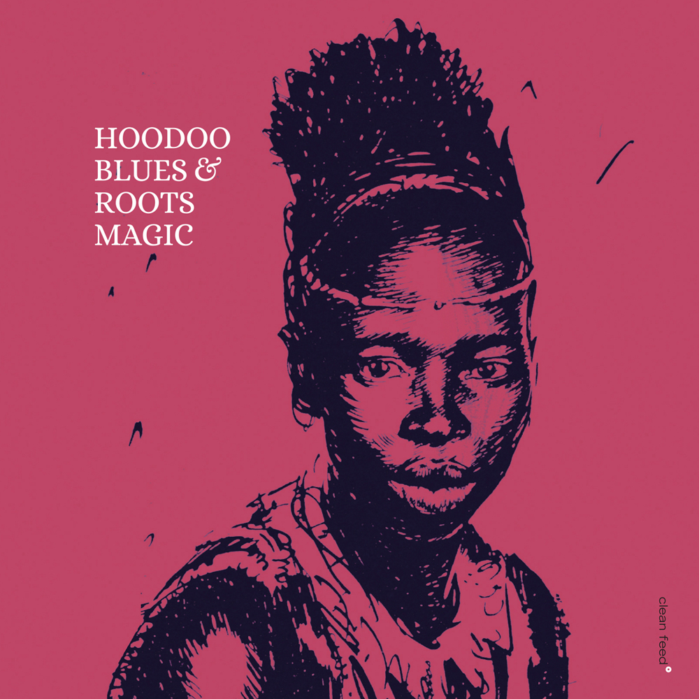 Jazzflits – Roots Magic – Hoodoo Blues