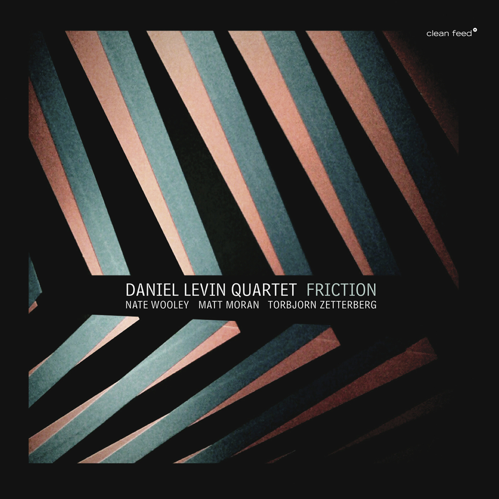 Multikulti Project – Daniel Levin Quartet – Levin / Wooley / Moran / Zetterberg – Friction