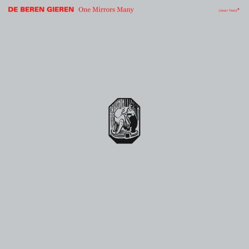 Gapplegate Music Review – De Beren Gieren – One Mirrors Many