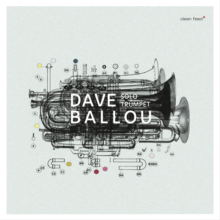 Gapplegate Music Review – Dave Ballou – Solo Trumpet
