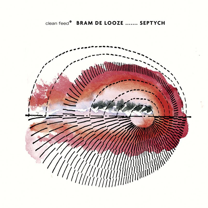 New Jazzflits – Bram De Looze – Septych