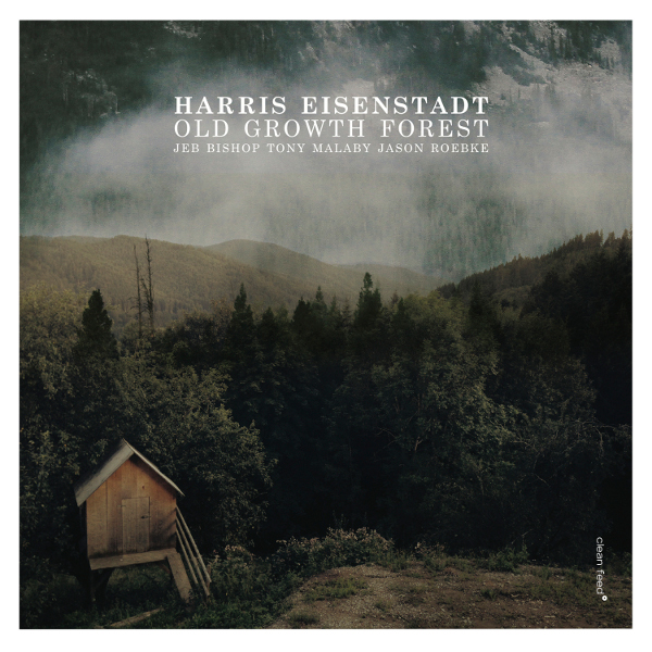 Jazzword – Harris Eisenstadt – Old Growth Forest