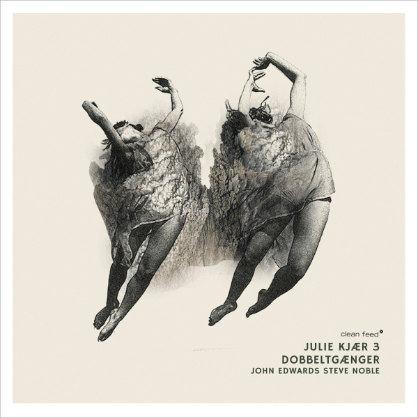The Free Jazz Collective – Julie Kjær 3 – Dobbeltgæenger ****½