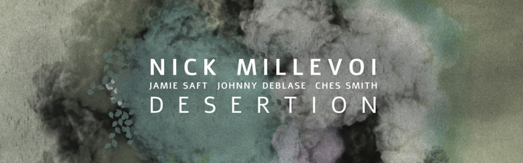 Chicago Reader – Nick Millevoi – Desertion