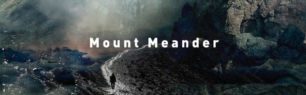 Salt Peanuts – Mount Meander