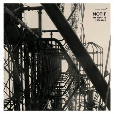 The Free Jazz Collective – Motif – My Head Is Listening ***½