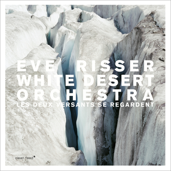 Citizen Jazz – Eve Risser White Desert Orchestra – Les Deux Versants Se Regardent