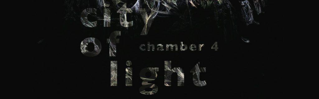 The Free Jazz Collective | Chamber 4 – City of Light ****1/2