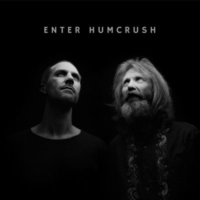 ENTER HUMCRUSH (LP)