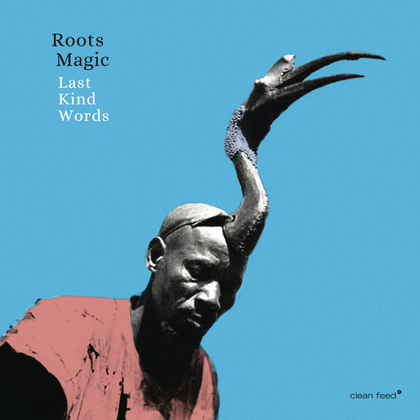 Salt Peanuts | Roots Magic – Last Kind Words