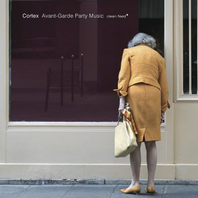 AVANT-GARDE PARTY MUSIC (LP)