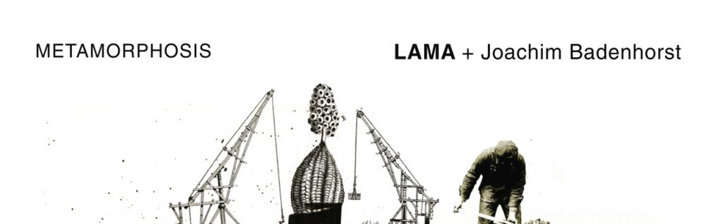 The Free Jazz Collective | LAMA + Joachim Badenhorst – Metamorphosis ****½