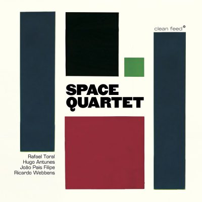 SPACE QUARTET