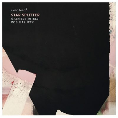 STAR SPLITTER (LP)