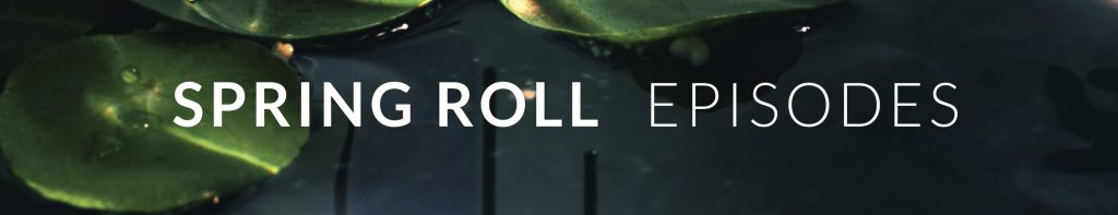 All About Jazz | Spring Roll – Episodes ****